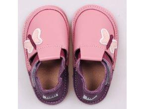 Pantofi fluture