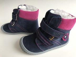 Himalaya Tex Wool ocean/pink M