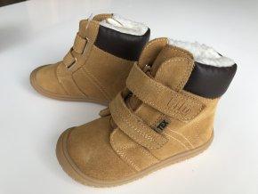 Himalaya Tex Wool sand/choco