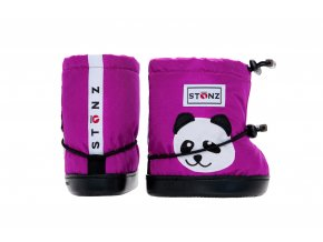 PF Panda Pair