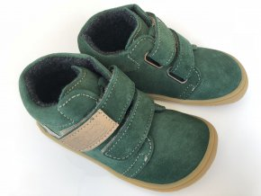 18912 F5 Velcro Velours Forest Fleece M