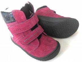Himalaya Tex Wool pink/velour M