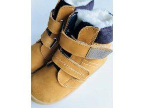 Himalaya Tex Wool/Nubuk/Terra M