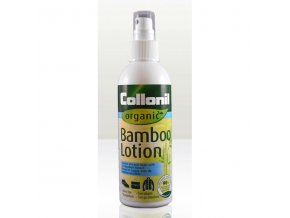 bamboo lotion 200 ml