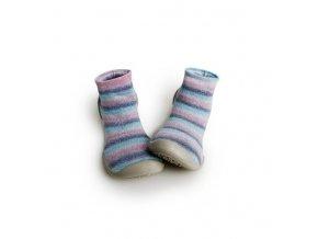852d chaussons chaussettes NEBULEUSE volt ADULTE 514x451