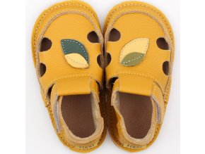 barefoot kids sandals nature 10279 4