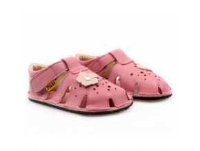 barefoot sandals aranya blush 19 23 eu 14979 4