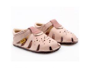 barefoot sandals aranya chiffon 19 23 eu 15034 4
