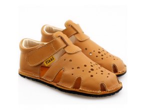 barefoot sandals aranya mustard 24 32 eu 7044 4