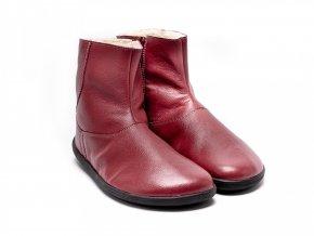 zimne barefoot polar ruby 3975 size large v 1