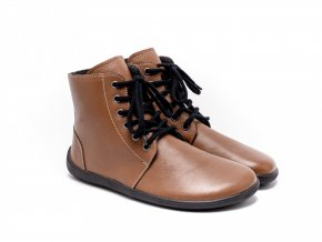 zimne barefoot nord caramel 4018 size large v 1