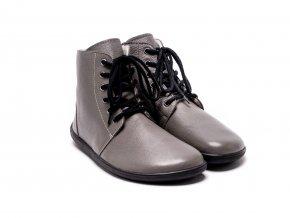 zimne barefoot nord grey 4148 size large v 1
