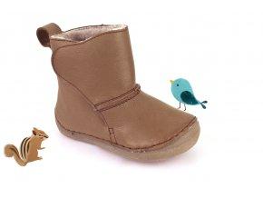 Boots Brown (Veľkosť 27)
