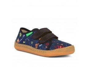 Froddo Barefoot sneakers 302-1 text.