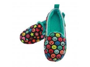 Slippers in Emote (Veľkosť 36/37)