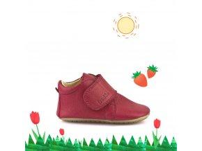 Prewalker Red (Veľkosť 24)