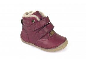 Shoes Bordeaux W (Veľkosť 27)