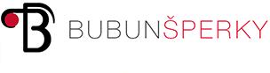 Bubun - Šperky jedním tahem