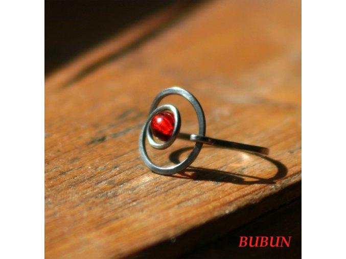 Prsten kulaťák