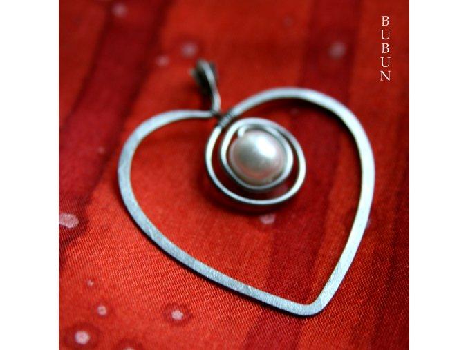 přív Srdce 1