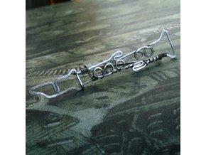 brož klarinet II