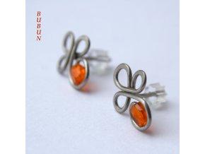 Bodovky pomeranč třílí II
