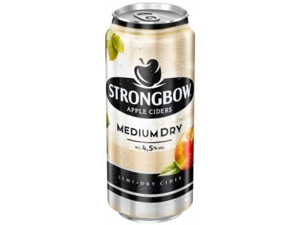 Strongbow Medium Dry