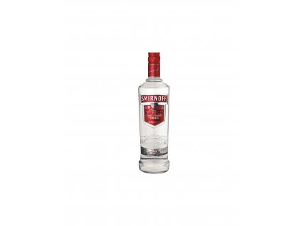 smirnoff red label 70 cl