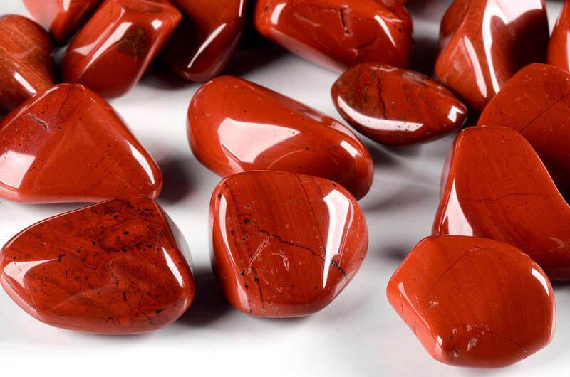 Valounky z minerálů