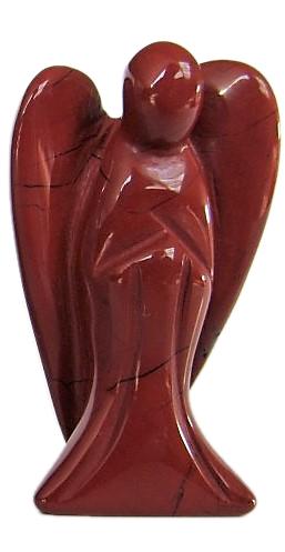 Andělíček z jaspisu