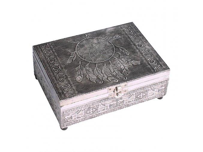 Tarot box Lapač snů