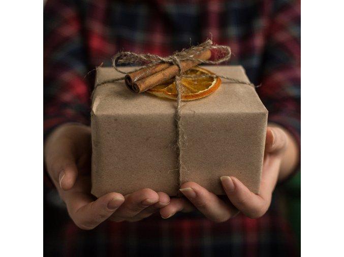 Mystery box - střední