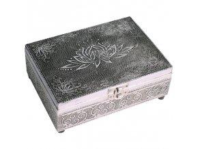 Tarot box Lotos