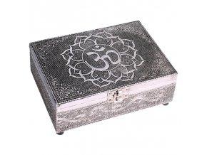 Tarot box ÓM