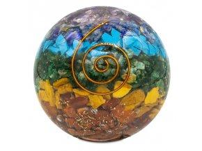 Orgonitová koule