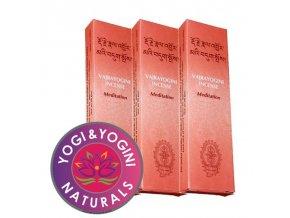 Vonné tyčinky Vajrayogini - Meditace