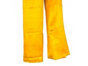 Tibetská katha - žlutá