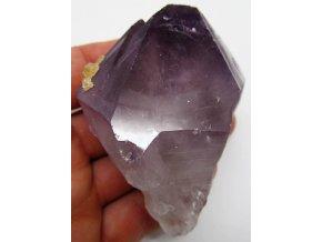 Ametystový krystal