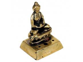 Stojánek na vonné tyčinky - Buddha