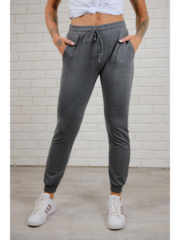Tepláky Street grey