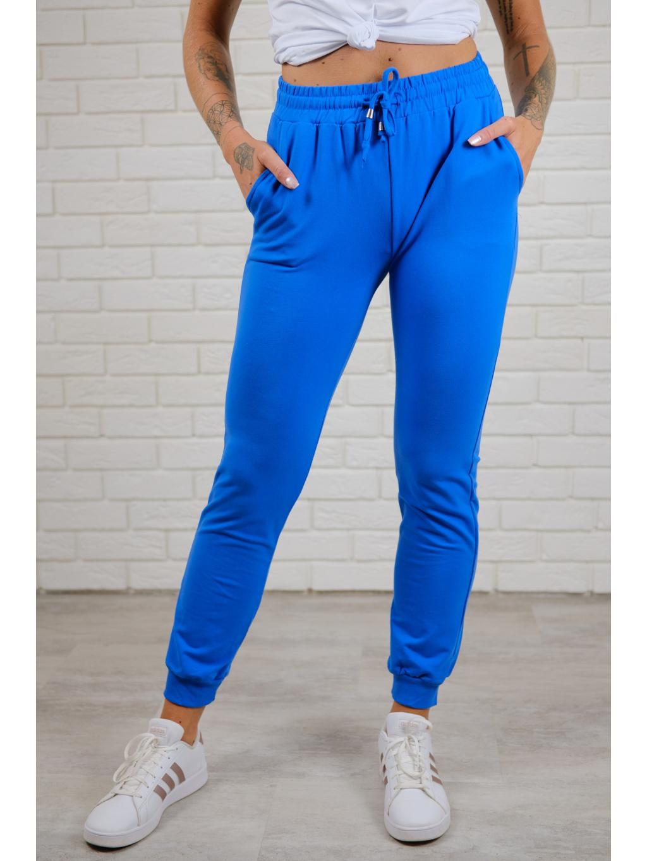 Tepláky Street blue