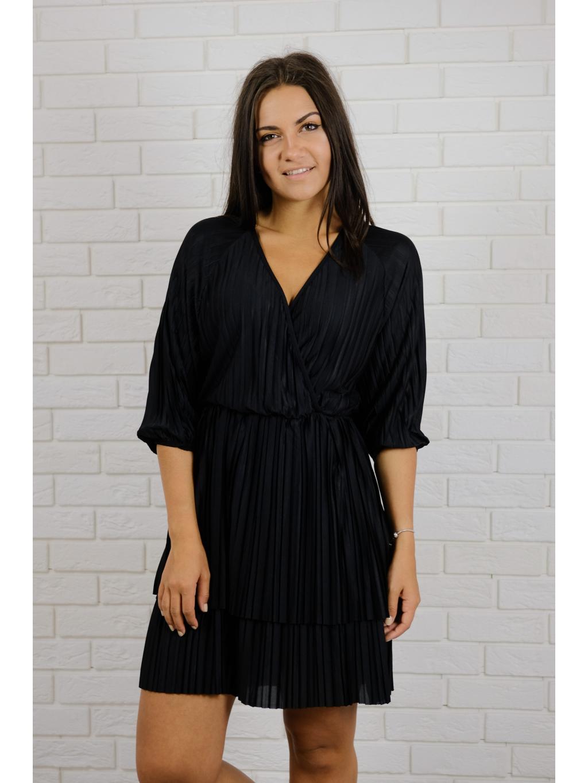 Šaty Conni black