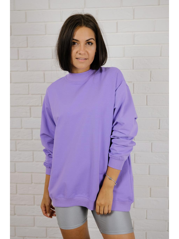 Mikina Marley violet