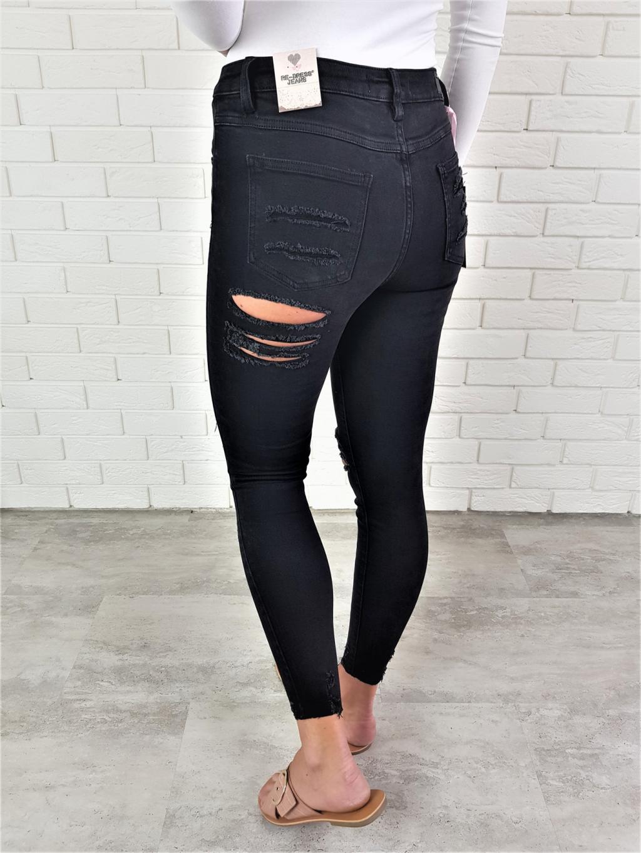 Kalhoty Bion