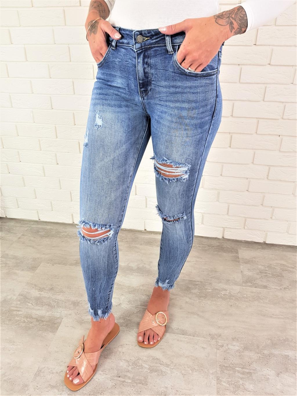 Kalhoty Ress