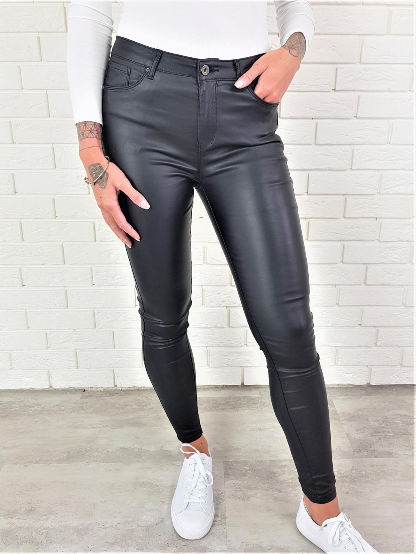 Koženkové kalhoty Koa