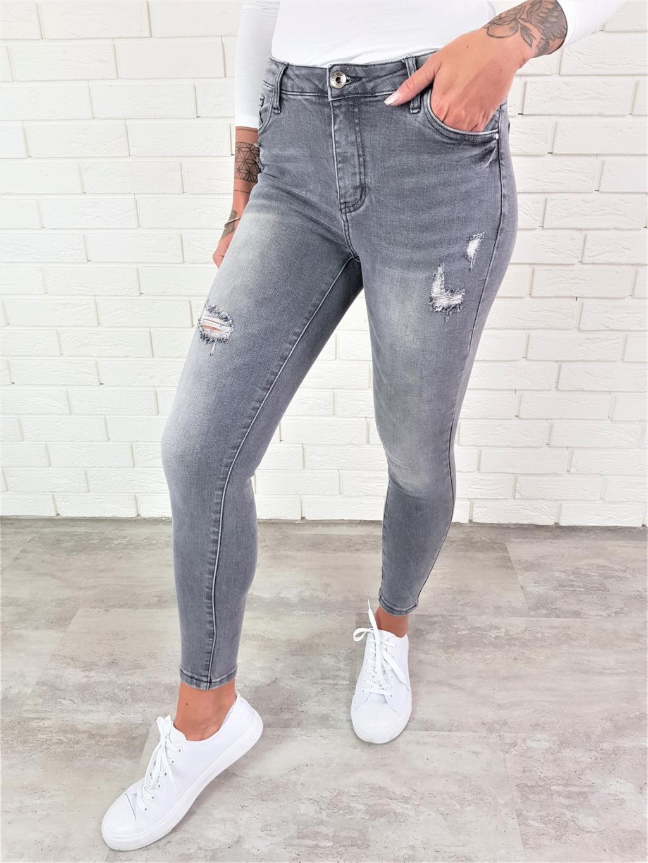 Kalhoty Kinny