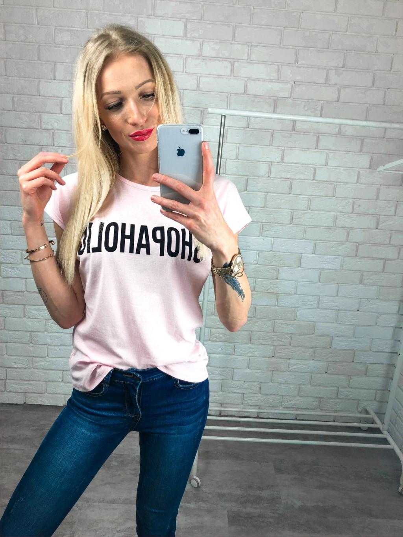 Triko Shopaholic