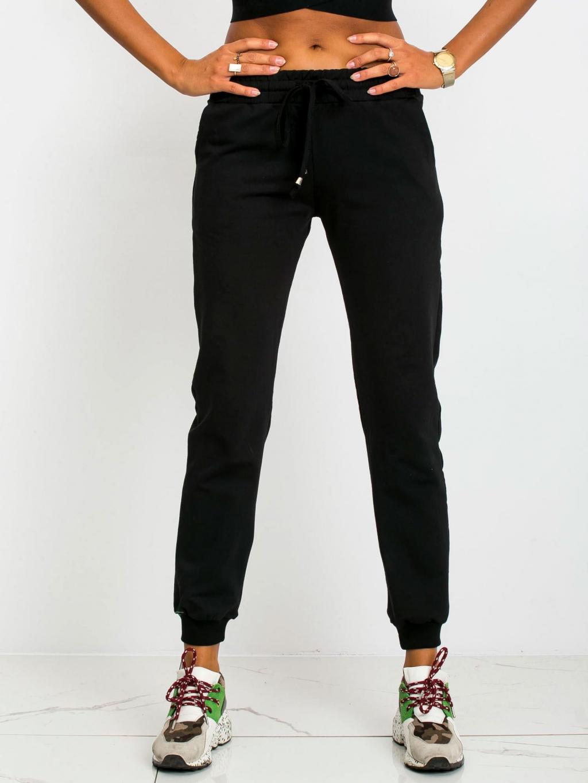pol pl Czarne spodnie Faster 332196 1