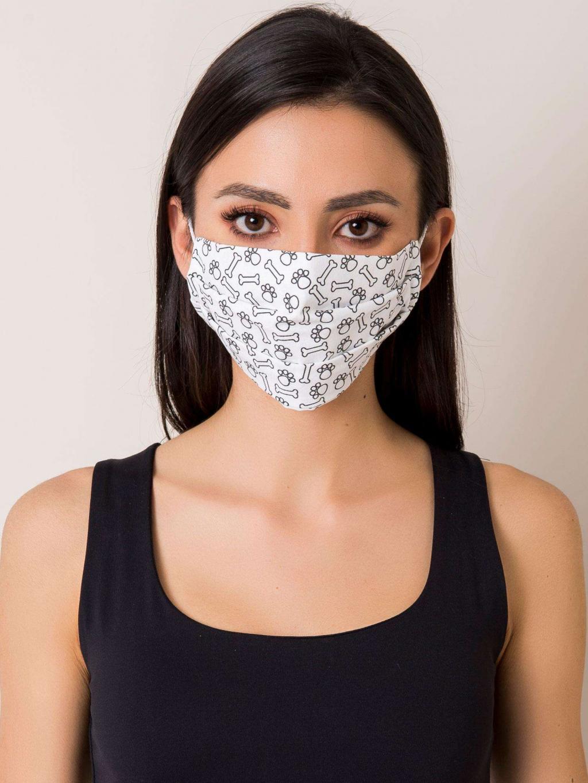 pol pl Biala maska wielorazowa 350827 1
